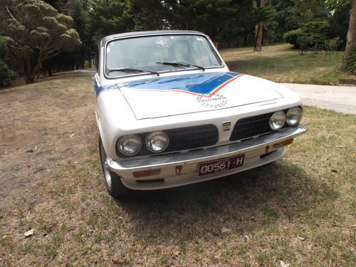1976 Triumph Dolomite Sprint Club Racer For Sale (picture 6 of 6)
