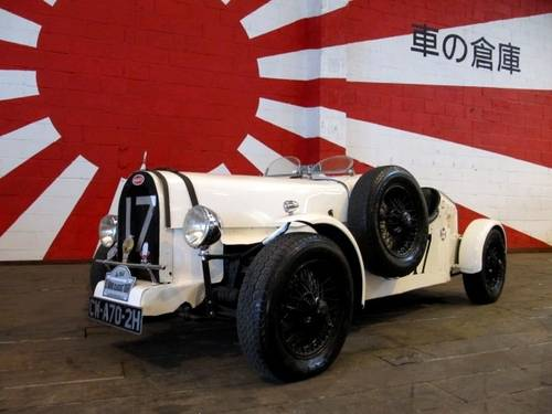 1969 TRIUMPH BUGATTI TYPE 35 INSPIRED RECREATION * PRE TEAL  For Sale (picture 2 of 6)