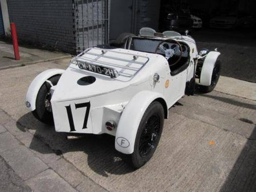 1969 TRIUMPH BUGATTI TYPE 35 INSPIRED RECREATION * PRE TEAL  For Sale (picture 3 of 6)
