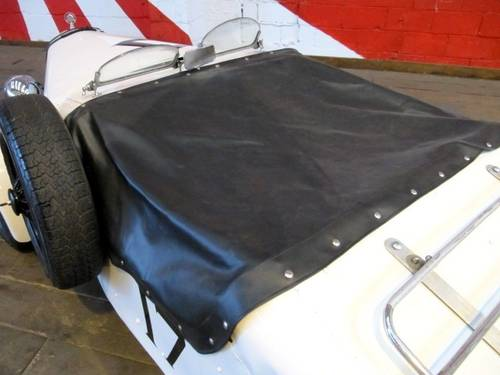 1969 TRIUMPH BUGATTI TYPE 35 INSPIRED RECREATION * PRE TEAL  For Sale (picture 4 of 6)