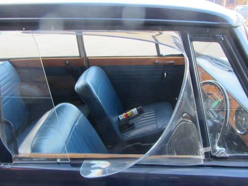 1964 Triumph Herald 1200 Estate  SOLD (picture 4 of 6)