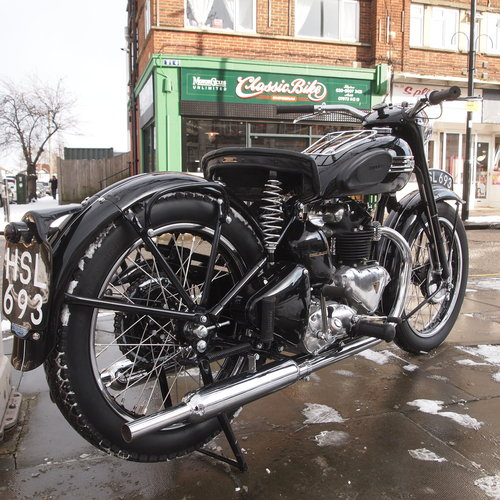 WANTED: CLASSIC BIKES TOP PRICES PAID. Wanted (picture 5 of 6)