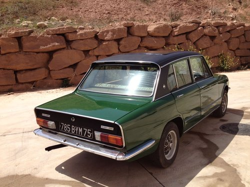 1978 Triumph Dolomite Sprint LHD Located in Spain  For Sale (picture 2 of 6)