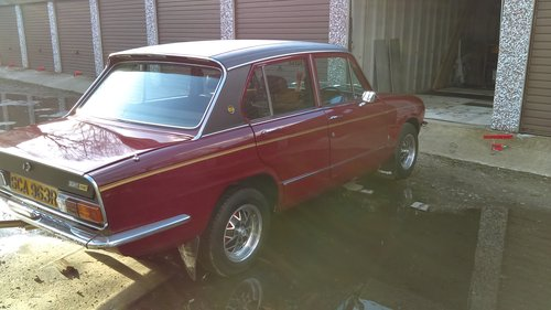 1976 Triumph dolomite sprint SOLD (picture 5 of 6)
