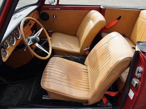 1970 Triumph Herald 13/30 Convertible For Sale (picture 3 of 6)