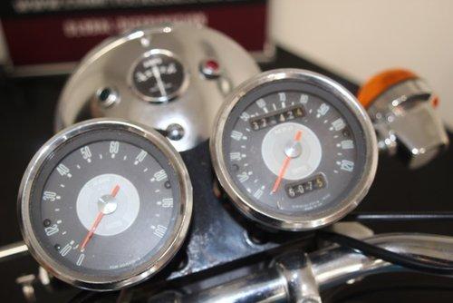 1969 Triumph Tiger 90 350cc  For Sale (picture 6 of 6)