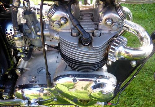 1970 Triumph t100c trophy comp For Sale (picture 3 of 6)