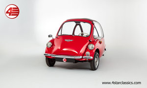 1962 Trojan 200 Bubblecar /// Freshly Restored /// 198cc For Sale