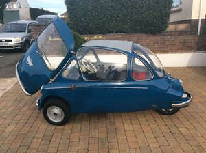 1965 Trojan- Heinkel Bubblecar For Sale
