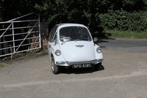 Picture of 1965 Trojan 200 - 35k miles,recent rebuild with Trojan specialist For Sale