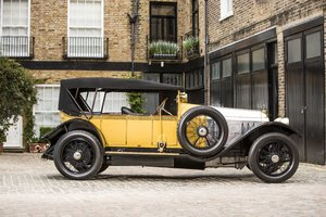Picture of 1913 Turcat-Mery Model MJ Boulogne Roadster SOLD