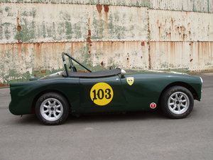 1958 Turner 950S Sports racing car