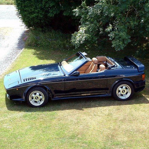 1984 TVR  TASMIN  WEDGES  WANTED Wanted (picture 1 of 3)