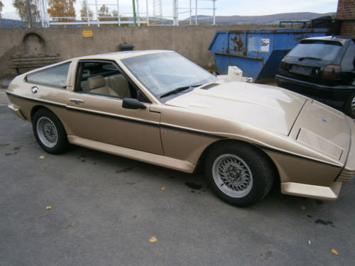 1984 TVR  TASMIN  WEDGES  WANTED Wanted (picture 2 of 3)