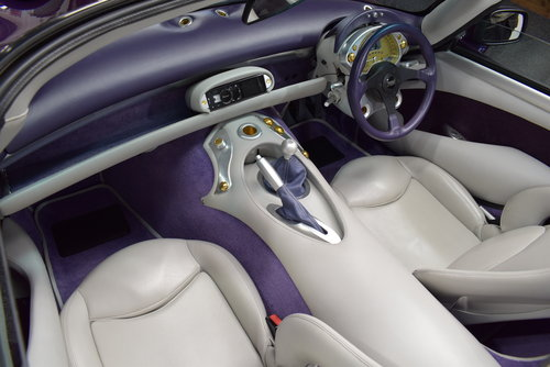 2002 TVR Tuscan S SOLD (picture 5 of 6)