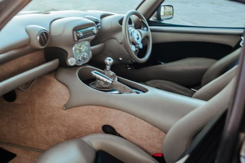 Immaculate 2006,13500 Mile TVR Tuscan S2 for sale (2006) For Sale (picture 2 of 6)