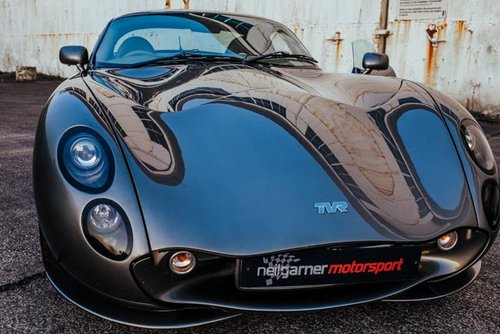 Immaculate 2006,13500 Mile TVR Tuscan S2 for sale (2006) For Sale (picture 4 of 6)