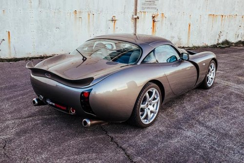 Immaculate 2006,13500 Mile TVR Tuscan S2 for sale (2006) For Sale (picture 5 of 6)