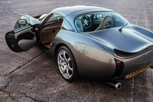 Immaculate 2006,13500 Mile TVR Tuscan S2 for sale (2006) For Sale (picture 6 of 6)