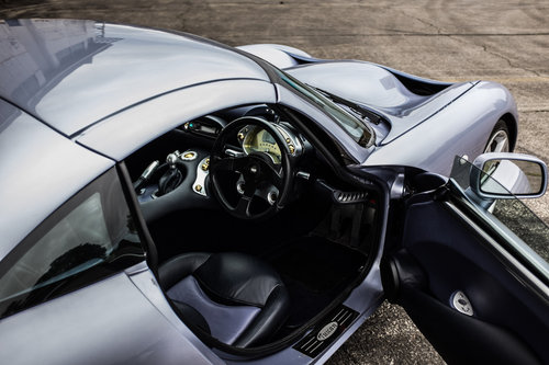 2000 TVR Tuscan with new paint, new interior, Nitrons and a fresh For Sale (picture 2 of 6)
