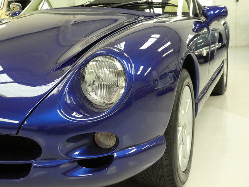 1999 TVR Chimaera 4.0 - Exceptional SOLD (picture 3 of 6)