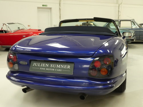 1999 TVR Chimaera 4.0 - Exceptional SOLD (picture 5 of 6)