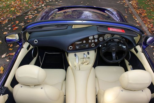 2003 Griffith 500 SE Car 90 - 5600 miles - The best one there is? For Sale (picture 4 of 6)