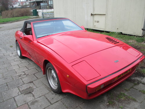 TVR 390 SE 1988 For Sale (picture 1 of 6)