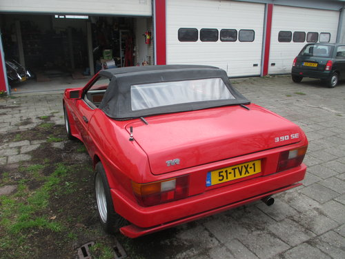 TVR 390 SE 1988 For Sale (picture 2 of 6)