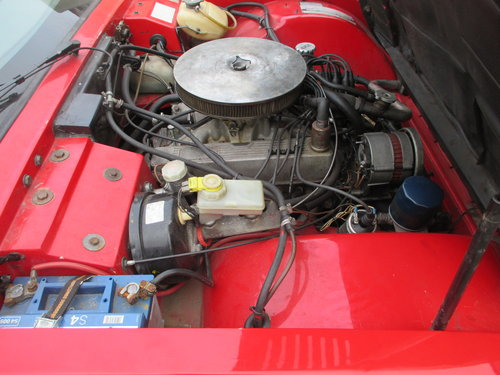 TVR 390 SE 1988 For Sale (picture 5 of 6)