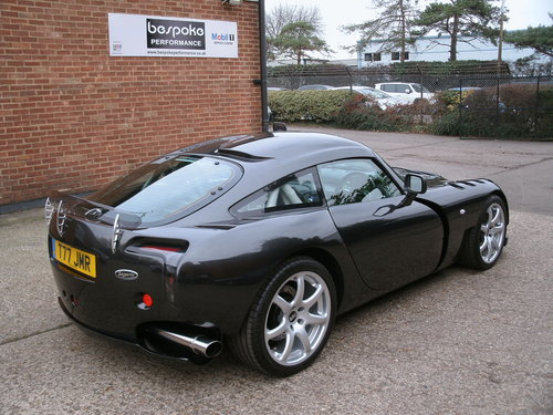 2006 Sagaris 4.0 For Sale (picture 4 of 6)