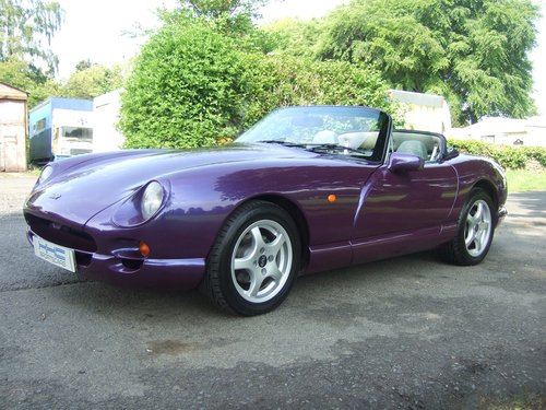 1996 Amazing in Amaranth! For Sale (picture 2 of 6)