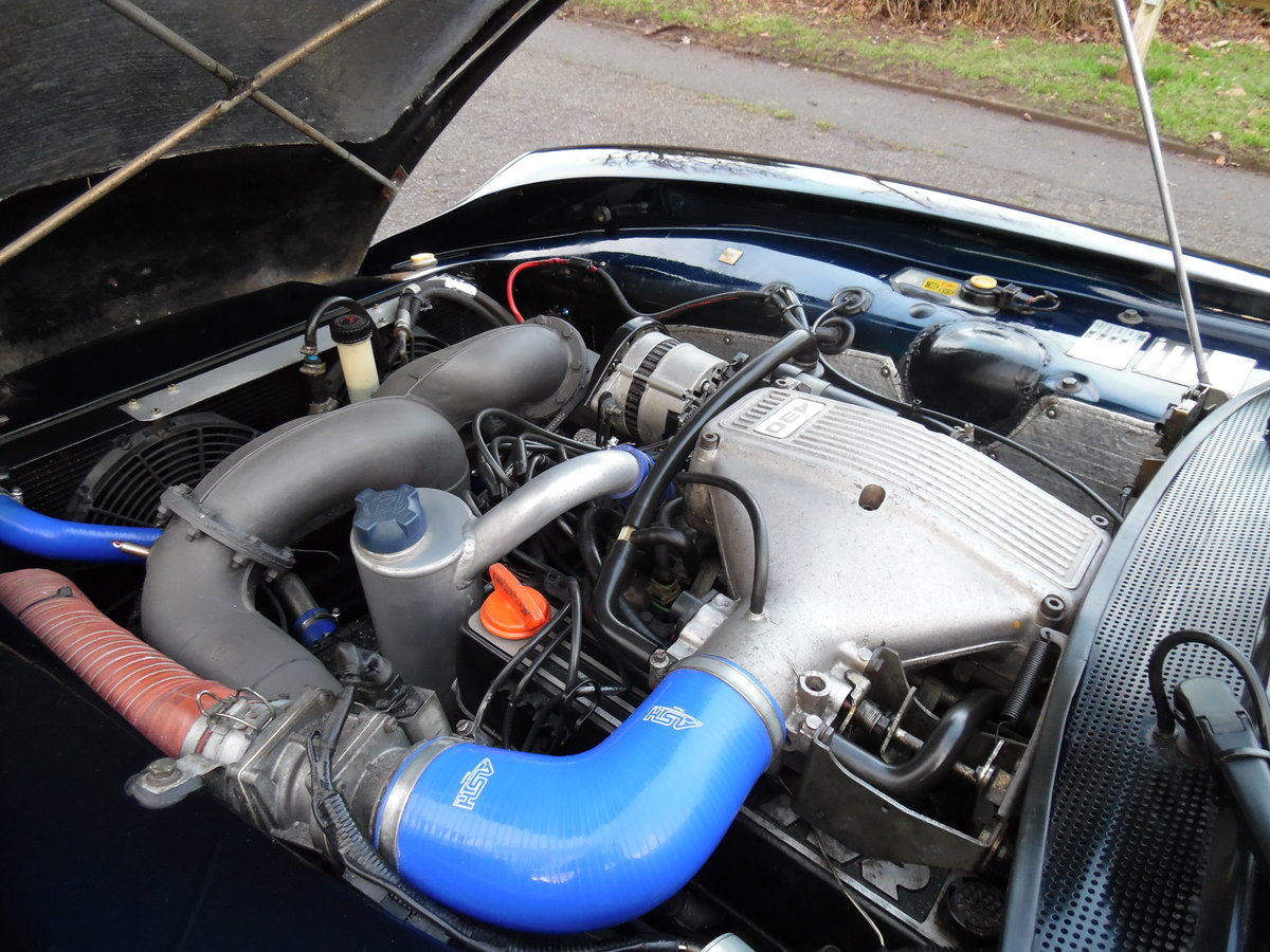 1993 TVR Chimaera 4.3 V8 Convertible 54,000 Miles, F/S/H For Sale (picture 6 of 6)