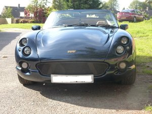 1996 Tvr Chimaera For Sale