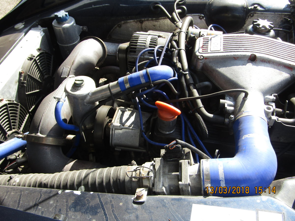 1996 Tvr Chimaera For Sale (picture 4 of 6)