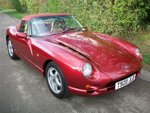 1999 TVR Chimaera 400 For Sale