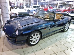1996 TVR Chimera 4.0  For Sale