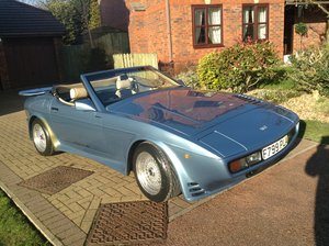 1988 TVR 450 SEAC one of only 18 made For Sale