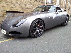 October 2004 TVR T350C 3.6 For Sale