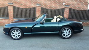 GORGEOUS 1999 TVR CHIMAERA 4.5 V8 / PX For Sale