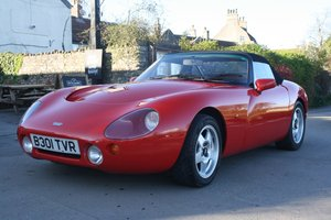 1992 TVR Griffith 4.3 Pre-Cat low mileage For Sale