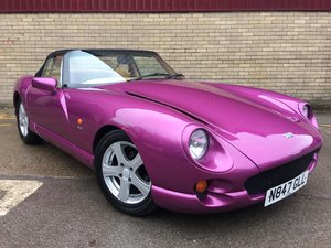 1995 TVR Chimaera  For Sale