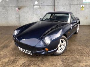 1993 TVR Chimaera 4.3 For Sale by Auction