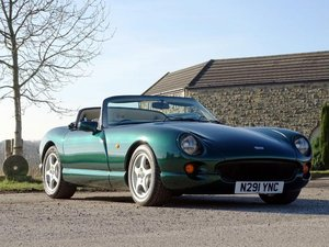 1996 TVR Chimaera For Sale by Auction