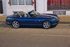 1996 TVR /PORSCHE For Sale