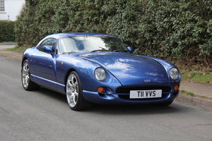 1999 TVR Cerbera Six, 33K miles, exceptional full history For Sale