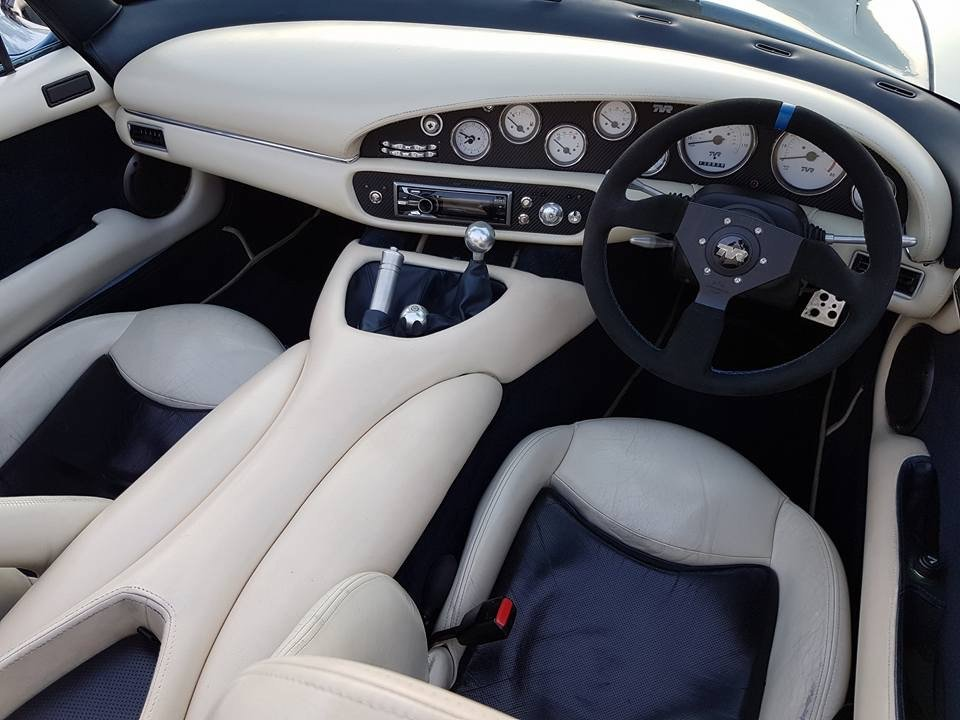 1994 TVR Chimaera 400 For Sale (picture 4 of 6)