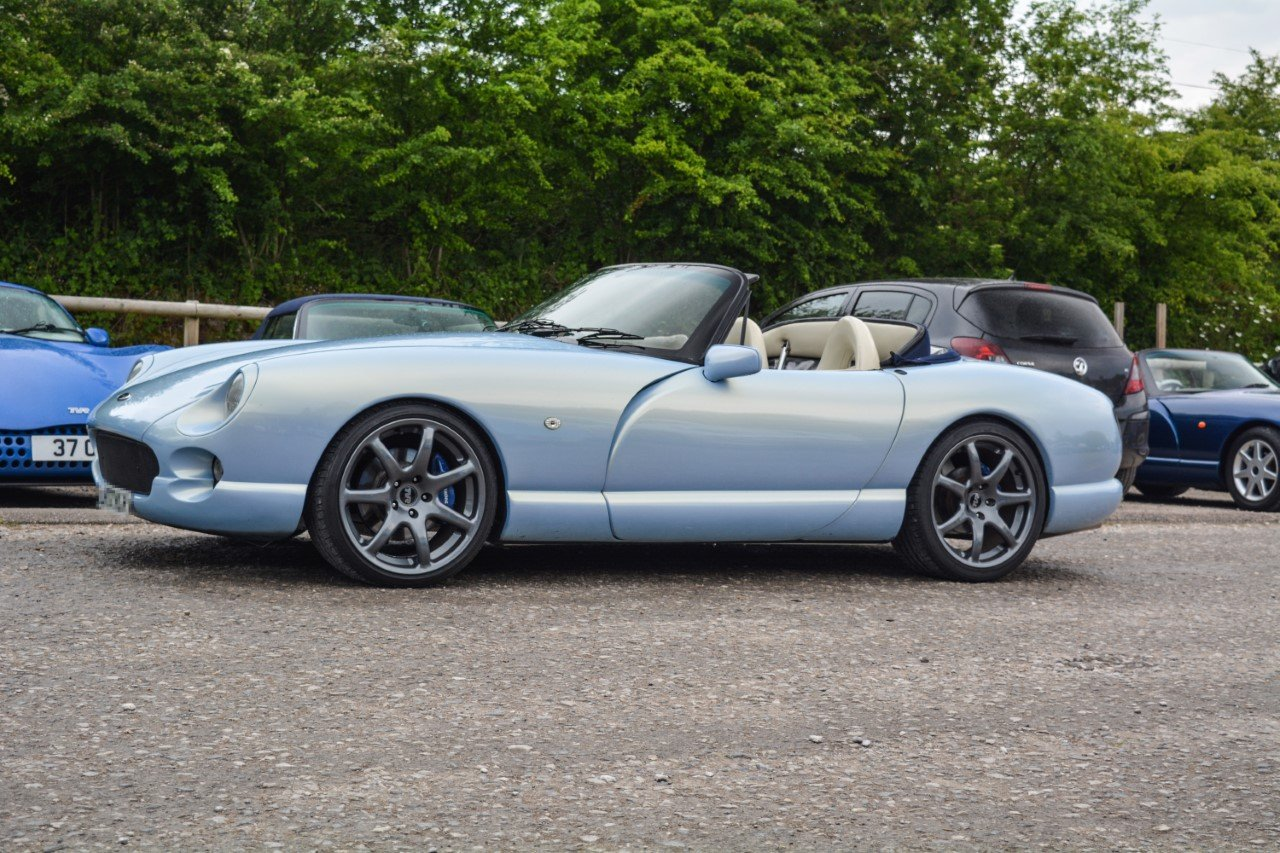 1994 TVR Chimaera 400 For Sale (picture 2 of 6)