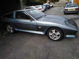 1985 TVR TASMIN FHC WEDGE 2K NO OFFERS READ THE AD  For Sale