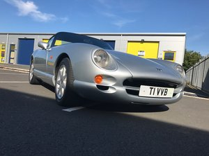 TVR Chimaera 450 1999 For Sale